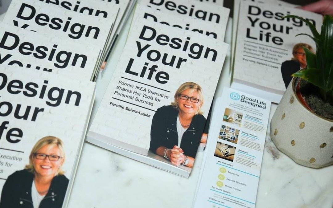 Designer Notes – We Can All Design Our Life