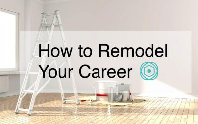 How to Remodel Your Work Life