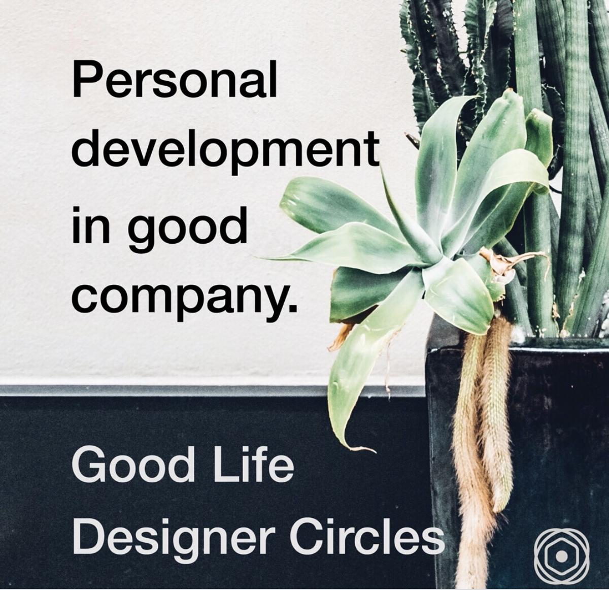 Designer Circles